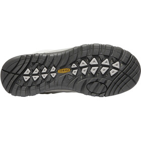 Keen Terradora Ankle WP Zapatillas Mujer, blanco